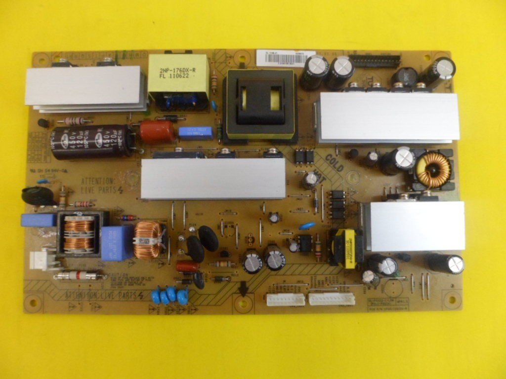 FONTE 32PFL3406D 32PFL3606D 32PFL4606D GL-PSU32-1-LOW (PSLC-P002A) 3PAGC10050A-R S310610813541 PHILIPS LCD