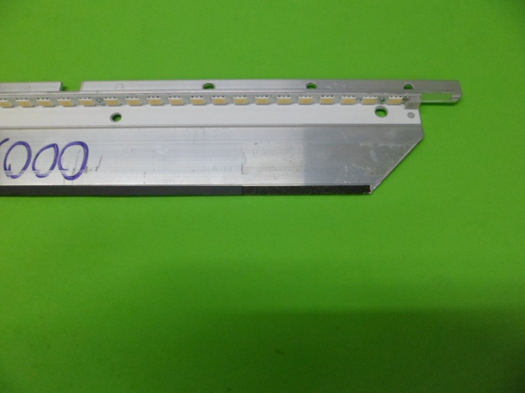 BARRA DE LED TV SAMSUNG UN46B6000 UN46B6000UMXZD RIGHT LJ64-01765A SEMI-NOVA