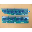 PLACA BUFFER TNPA4399 + TNPA4400 TH-42PV80LB PLASMA PANASONIC SEMI-NOVA